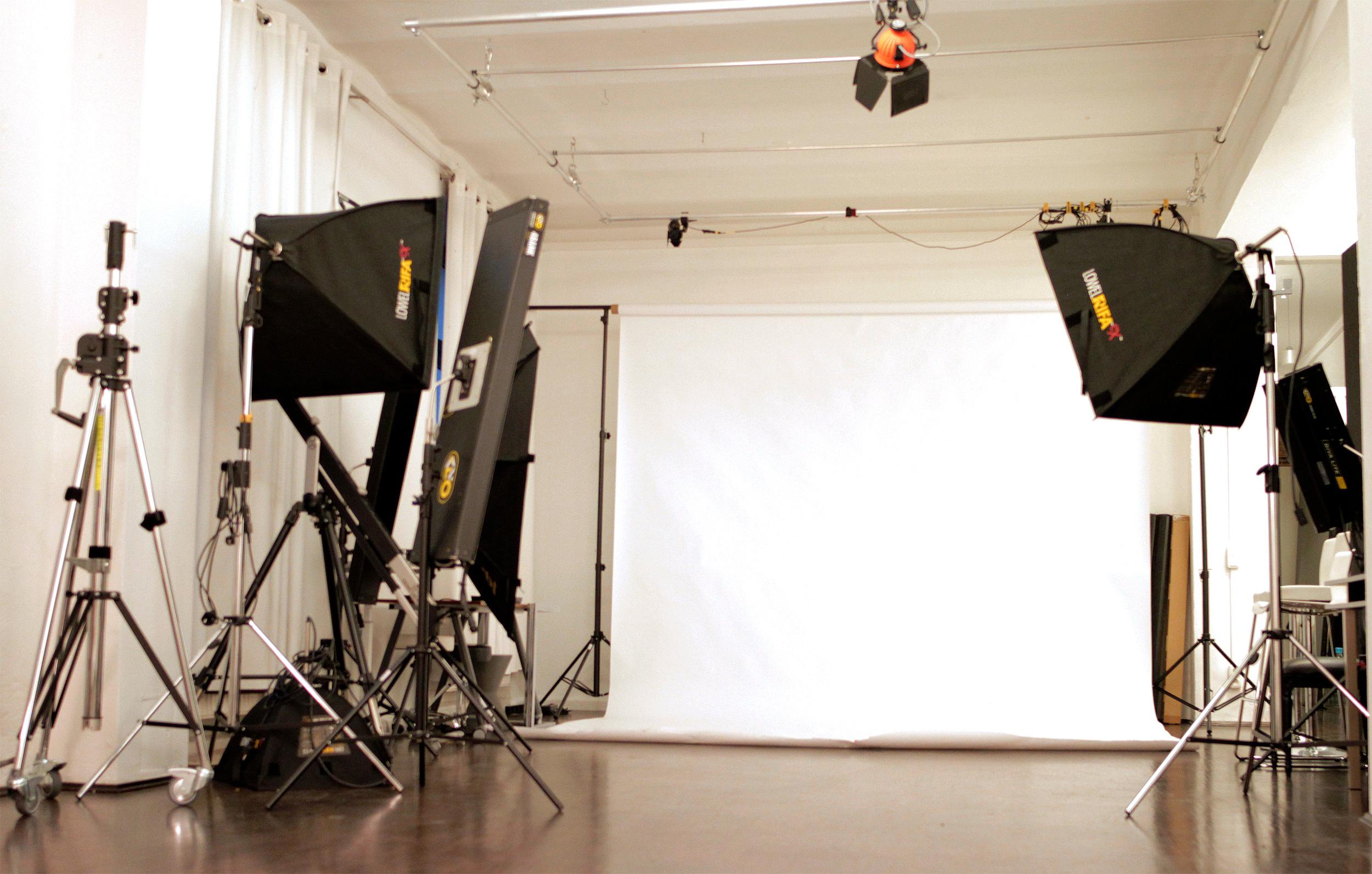 Kraftstoff Media Studio